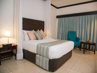Nyali Sun Africa Beach Hotel and Spa