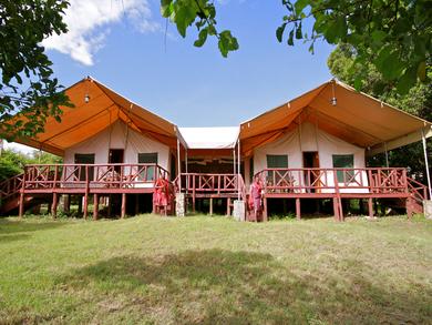 The Mara leisure Camp