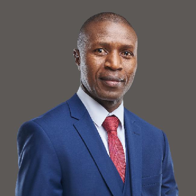 Reuben Mbindu