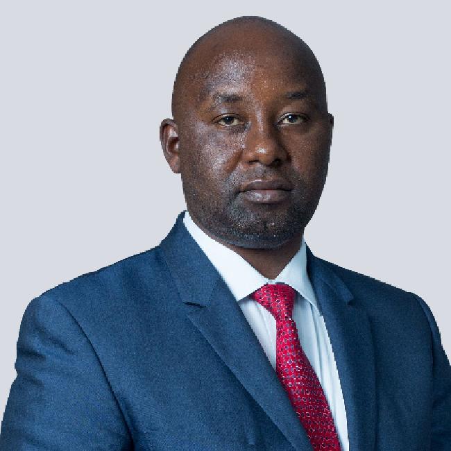 Samuel Kirubi