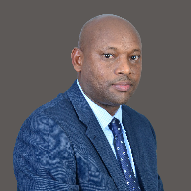 Equity Bank Group• Senior Management